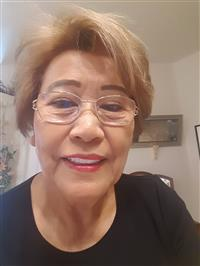 Carmelita Axberg-Aselin