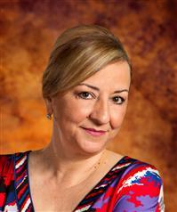 Aida Markarian