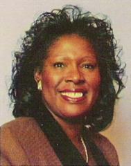 Mary Yancy