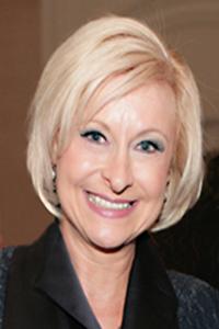 Linda Rheinberger