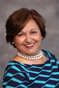 Lydia Kaboli