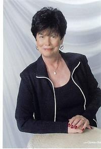 Marlene Huebert