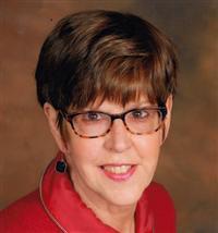 Mary Geidel