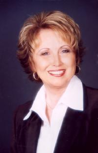 Patricia Burr