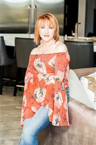 Patricia Linson