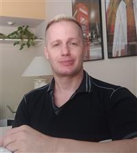 Brent Vanderpool