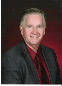 Glenn Ross