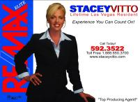 Stacey Vitto
