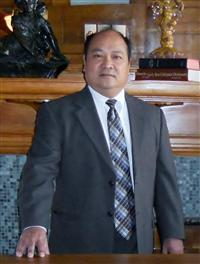 Robert Bernales