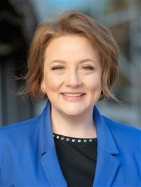 Melissa Zimbelman