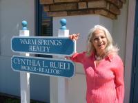 Cynthia Rueli