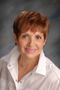 Adele Hoffman