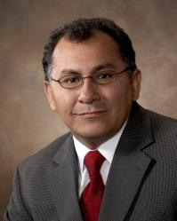 Eberth Mendez