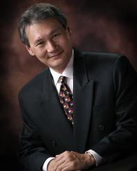 Hal Yamamoto