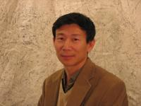 Frank Liu Liu
