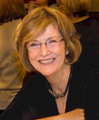 Mary McClellan