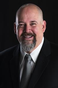 Shawn M. Preston